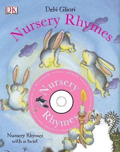 9781405311755: Nursery Rhymes
