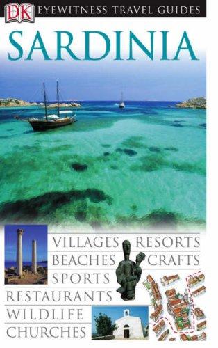 9781405312035: **Sardinia* (DK Eyewitness Travel Guide)