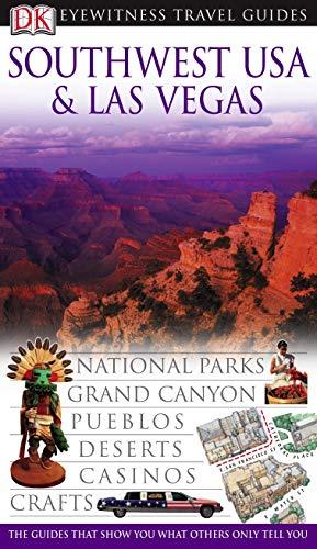 9781405312042: Southwest USA and Las Vegas (DK Eyewitness Travel Guide)