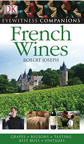 9781405312127: French Wine (Eyewitness Companions)