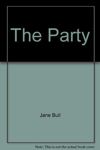 9781405312479: The Party