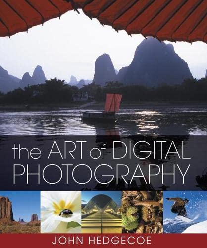 9781405312523: The Art of Digital Photography
