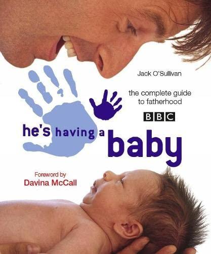 9781405312615: He's Having a Baby