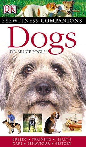 9781405312646: Dogs (Eyewitness Companions)