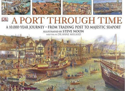 9781405312677: A Port Through Time