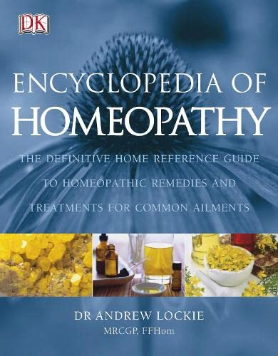9781405312813: Encyclopedia of Homeopathy