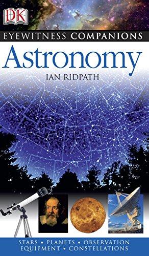 9781405312912: Astronomy (Eyewitness Companions)