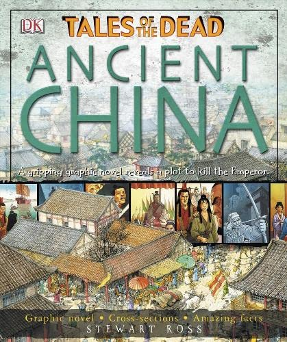 9781405313223: ANCIENT CHINA: TALES OF THE DEAD (TALES OF THE DEAD S.)