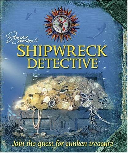 Shipwreck Detective (9781405313285) by Richard Platt