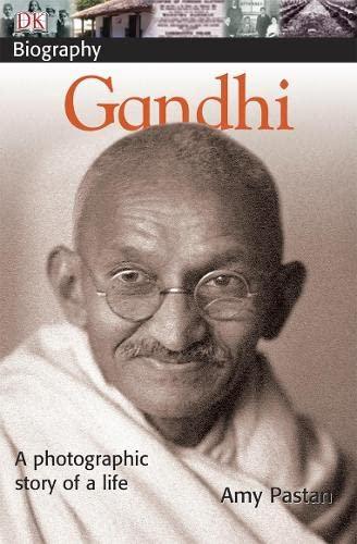 9781405314138: Gandhi (DK Biography)