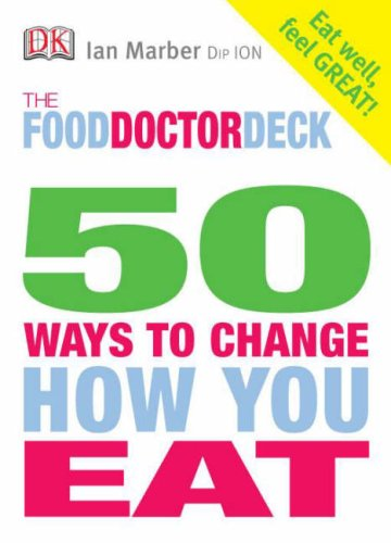 9781405314169: Food Doctor 50 Ways to Change How You Eat