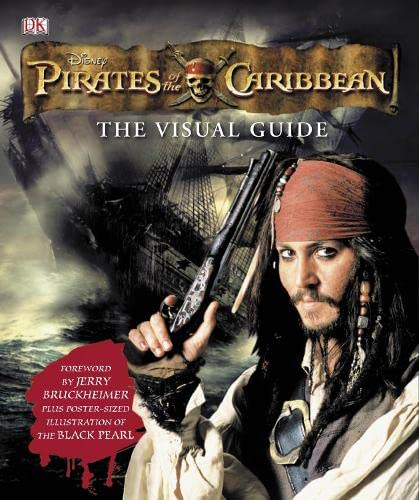 2664a1a5a3a7 Pirates of the Caribbean