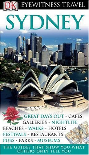 9781405314923: **Sydney* (DK Eyewitness Travel Guide)