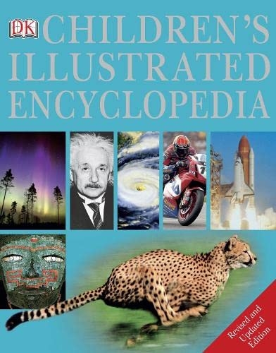 9781405314978: Children's Illustrated Encyclopedia