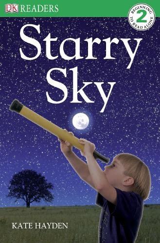 9781405315005: Starry Sky (DK Reader Level 2)