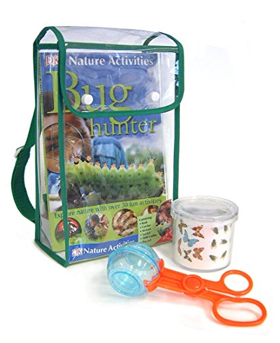 9781405315128: Bughunter Kit (Nature Activity)