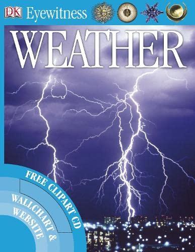 9781405315227: Weather (Eye Wonder)
