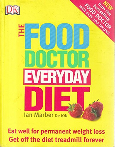 9781405315241: THE FOOD DOCTOR EVERYDAY DIET.