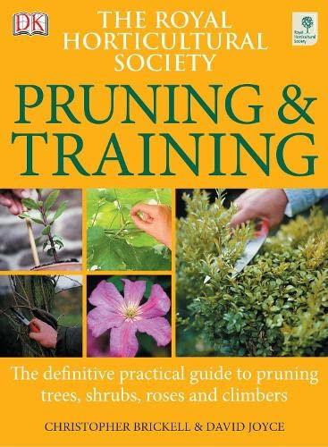 9781405315265: RHS Pruning & Training