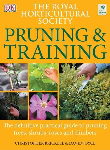 9781405315265: RHS Pruning and Training
