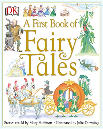 9781405315531: A First Book of Fairy Tales