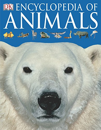 9781405315609: Encyclopedia of Animals (Dk Encyclopedia)