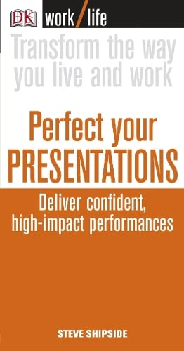 9781405315883: Perfect Your Presentations (WorkLife)