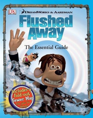"9781405315951: ""Flushed Away"" the Essential Guide"