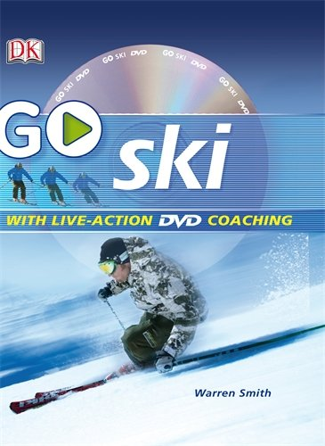 9781405316170: Go Ski