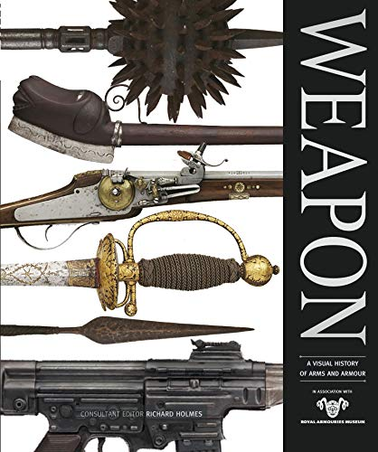 9781405316194: Weapon