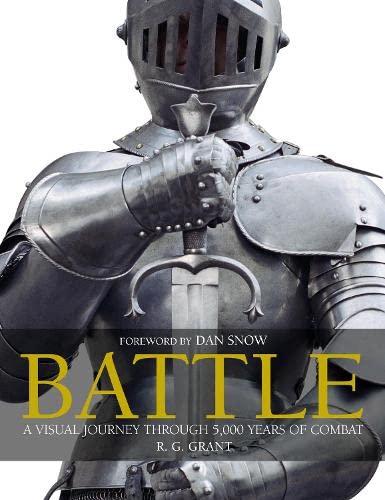 9781405316392: Battle