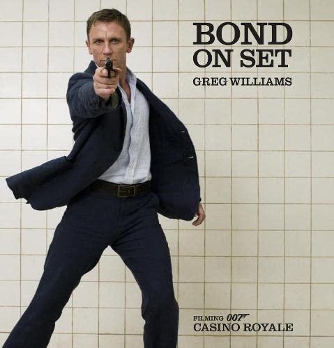 9781405316583: Casino Royale Bond on Set