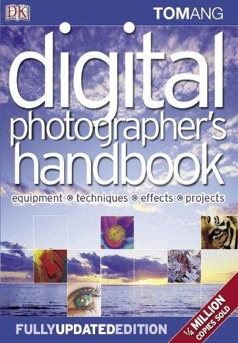 9781405316613: Digital Photographer's Handbook