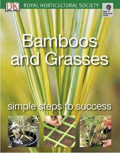 9781405316835: Bamboos and Grasses: Simple Steps to Success (RHS Simple Steps to Success)