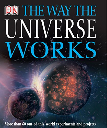 9781405316873: The Way the Universe Works
