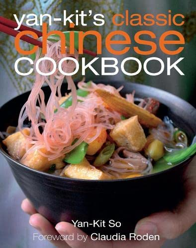 9781405316941: Yan Kit's Classic Chinese Cookbook