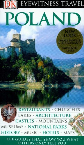 9781405317184: DK Eyewitness Travel Guide: Poland