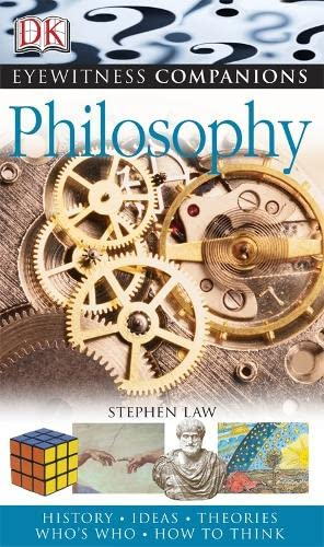 9781405317634: Philosophy (Eyewitness Companions)