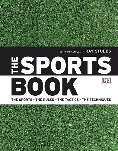 9781405317788: The Sports Book: The Sports. The Rules. The Tactics. The Techniques