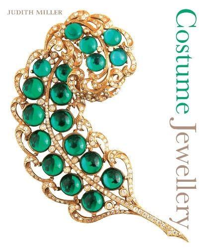 9781405318129: Costume Jewellery (Pocket Collectors)
