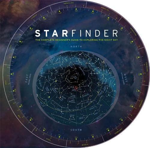 9781405318198: Starfinder (Dk Astronomy)