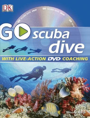 9781405318211: Go Scuba Dive