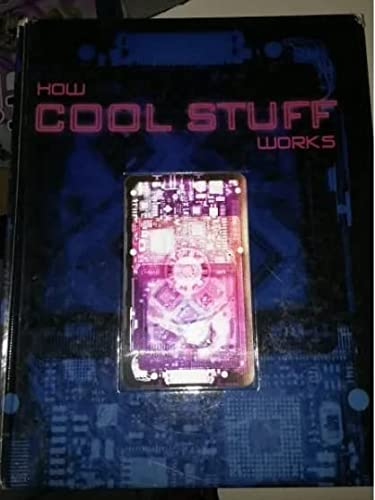 9781405318235: Cool Stuff and How It Works