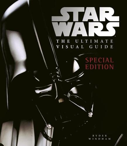 "Star Wars"" the Ultimate Visual Guide: Daniel Wallace, Ryder"