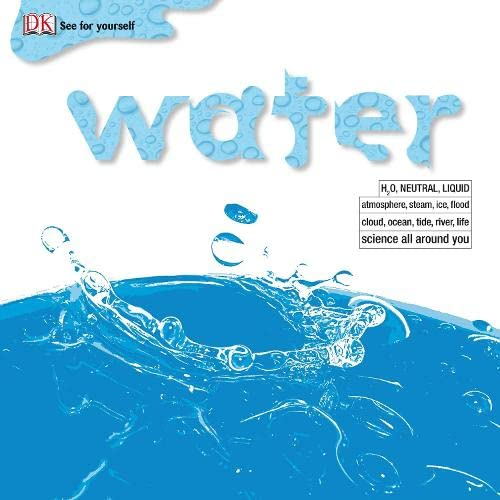 Water (See for Yourself): Day, Trevor