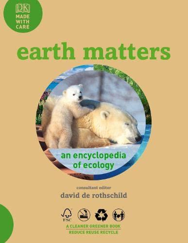 9781405318884: Earth Matters