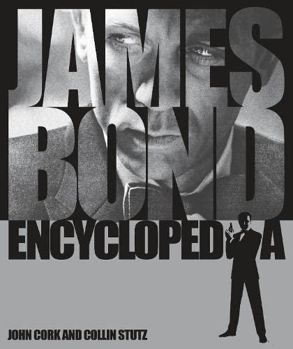 9781405319027: James Bond Encyclopedia
