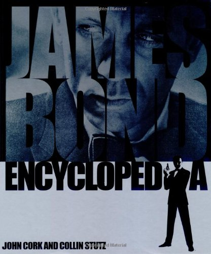 9781405319027: James Bond Encyclopedia