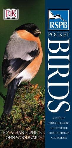 9781405319140: RSPB Pocket Birds
