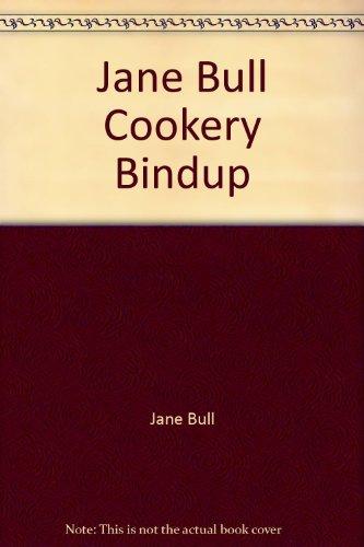 9781405319249: Jane Bull Cookery Bindup
